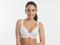 Sostén Perfect Support Blanco 9282